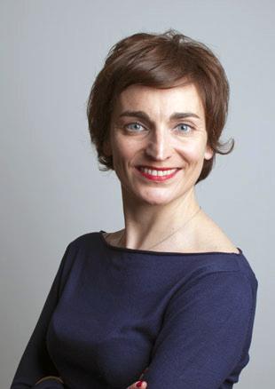 Delphine LOYER, avocat à Paris